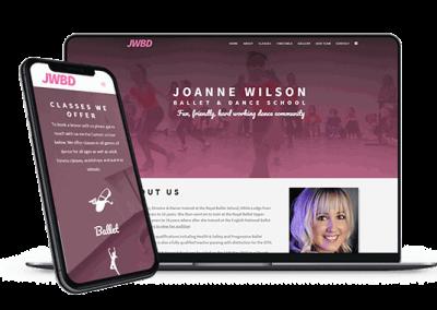 Joanne Wilson Ballet & Dance Schools
