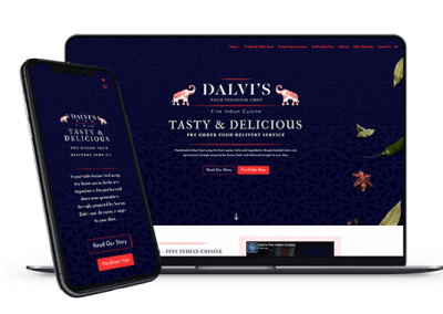 Dalvis Fine Indian Cuisine