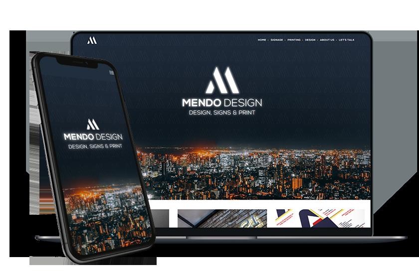 Mendo Design